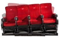 Silver Cinema - иконка «4DX» в Ельне
