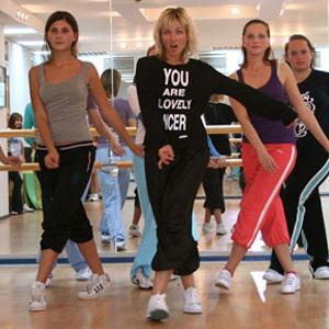 Школы танцев Ельни