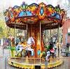 Парки культуры и отдыха в Ельне