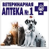 Ветеринарные аптеки в Ельне