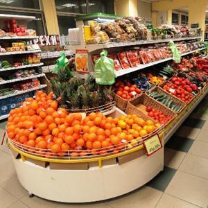 Супермаркеты Ельни