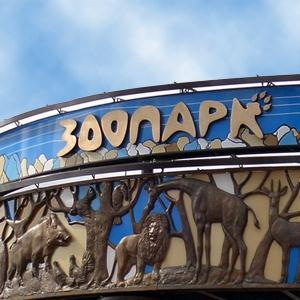 Зоопарки Ельни
