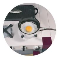Hagen - иконка «кухня» в Ельне