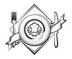 Тихая заводь - иконка «ресторан» в Ельне